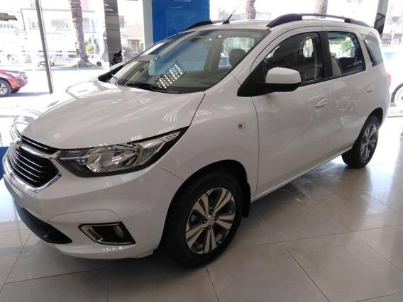Chevrolet Spin Ltz 2019 0km *