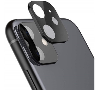 Protector Vidrio Templado Cámara Trasera Del iPhone 11 ®