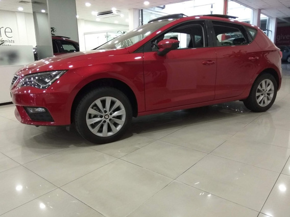 Seat Leon Style Plus At 1.6 4 Cil. 110 Hp Automatico