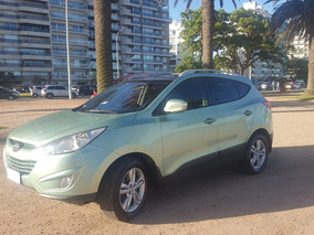 Hyundai Tucson 2.0 Gl 6at 2wd 2012