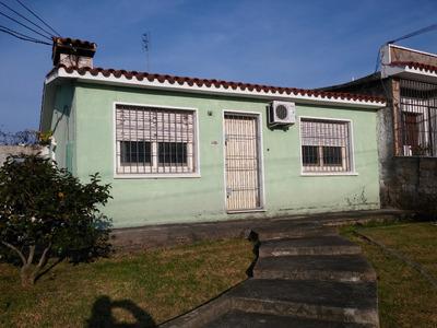 Chalet + Apto + Local O Galpon + Garaje