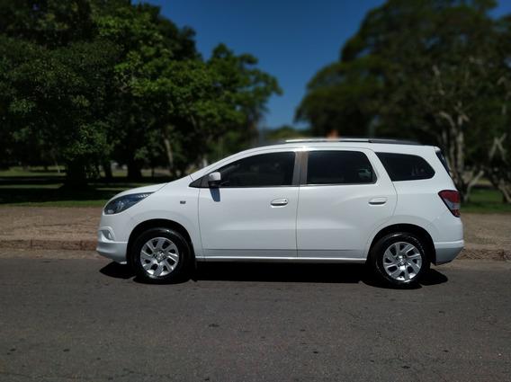 Chevrolet Spin Ltz Manual 7 Asientos 1.8 Al Mejor Precio!