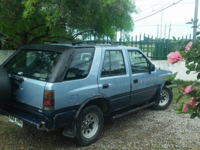 Isuzu Rodeo 4x2 .