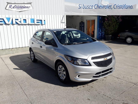 Chevrolet Onix Joy 2019 0km