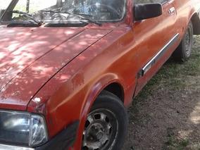 Chevrolet Chevette Año 84 Chevette Chebrolet