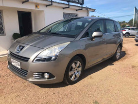 Peugeot 5008 1.6 Allure Plus 163cv Tiptronic 2012