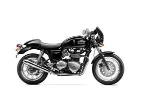 Triumph Thruxton 865cc 2018 0km