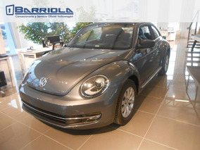 Volkswagen New Beetle 1.4 T 2018 0km - Barriola