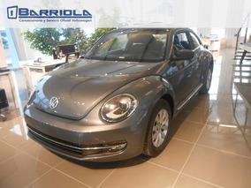 Volkswagen New Beetle 1.4 T 2018 0km - Barriola