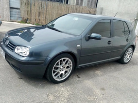 Volkswagen Golf 1.6 / No Gol