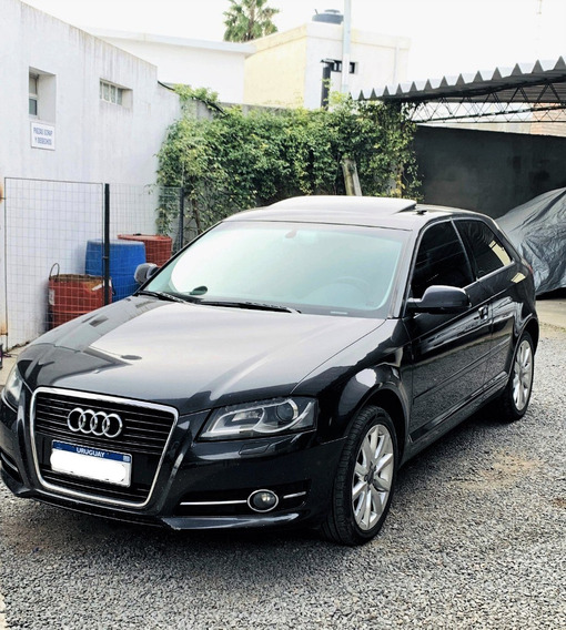 Audi A3 Coupé 1.8 Tfsi Impecable Estado