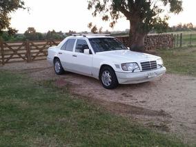 Mercedes-benz E 300 Dicel
