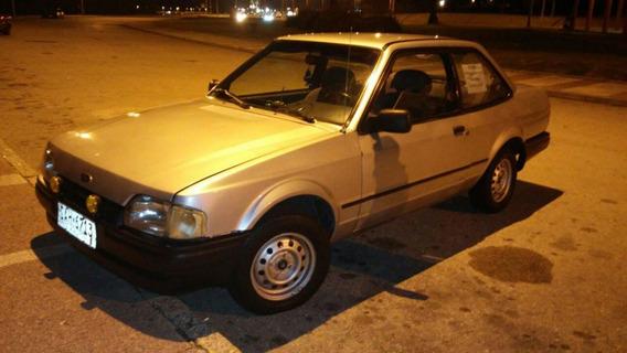 Ford Verona 1991