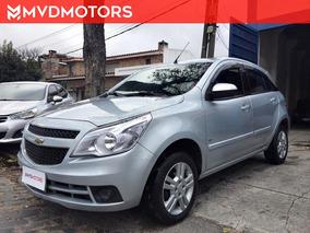 !! Chevrolet Agile Ltz Excelente Estado Permuto Financio !!