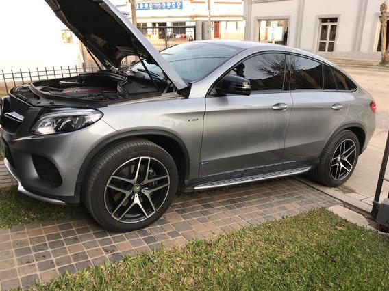 Mercedes Benz Gle 450
