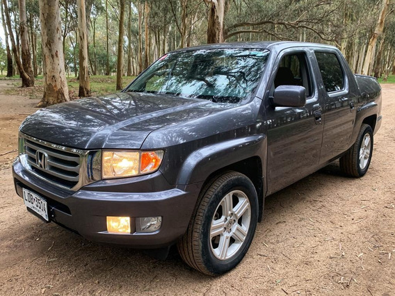 Honda Ridgeline 3.5 V6 4x4 At