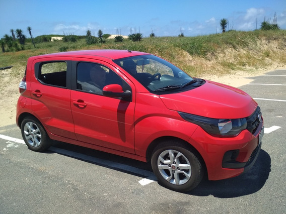 Fiat Mobi Easy On 1.0 6700 Kms, U$s 10.999