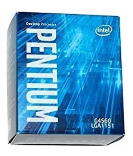 Intel Pentium G4560 S1151 - Mf Shop