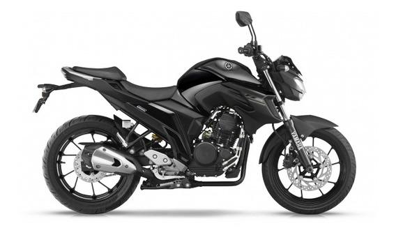 Yamaha Fz25 250cc Financia En 36 Meses Delcar Motos