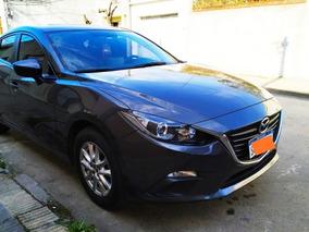 Mazda Mazda 3 1.6 Pbt