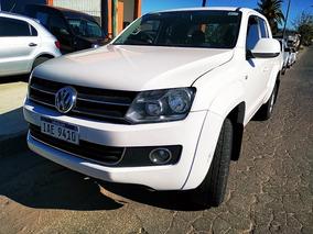 Volkswagen Amarok 2.0 Cd Tdi 163cv 4x4 Trendline 4t4 2012