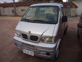 Dfsk Pick Up Año 2017 1.100 Cc.
