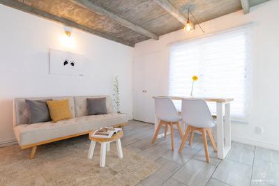 Apartamento Tipo Casa Palermo Con Patio Equipada A Nuevo