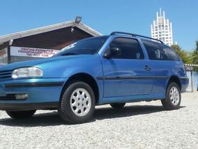Volkswagen Parati U$s 3.000 Y Cuotas