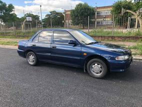 Mitsubishi Lancer 2.0 Glx D 1993