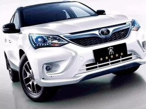 Byd S5