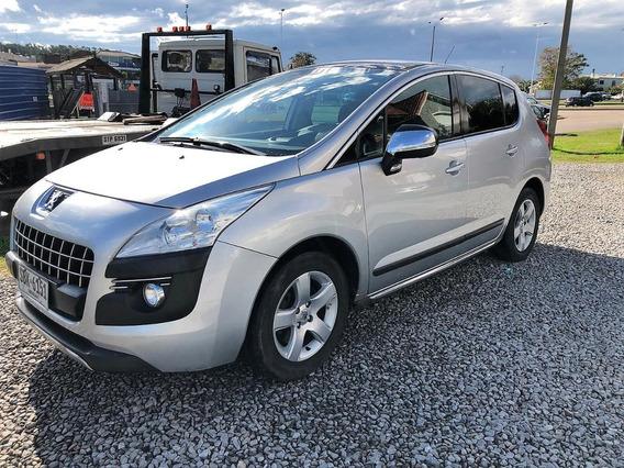 Peugeot 3008 1.6 Manual Financio Permuto