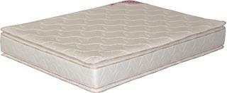 Colchón 2 Plazas Deseos Espuma D30 Doble Pillow