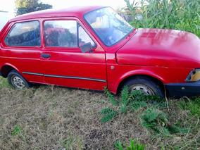 Fiat 147 1.1 T 1985