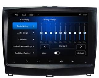 Radio Multimedia 9 Android Byd F3 Y Más + Cámara Clicshop!