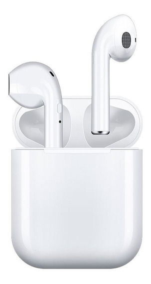 Auriculares Bluetooth I9s Tws Caja Carga Inalámbrica En Loi