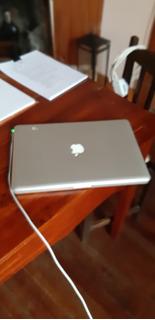 Mac Book Pro I7 Dual Core 2.2ghz