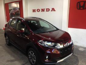 Honda Wr-v Manual -entrega Inmediata !!!!