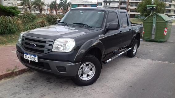 Ford Ranger 2.3 Cd Xl Plus 4x2