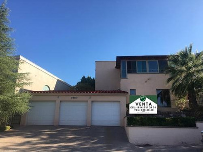 Casa Venta San Francisco Country Club 400,000 Usd Carrod Gl1