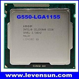Procesador Pentium G2020 Socket 1155