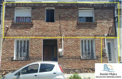 Se Vende Apartamento, Paso Molino (calle India Muerta)