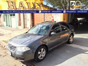 Volkswagen Bora Automatico Entrega U$s6500 Y Ctas