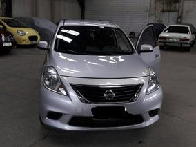 Nissan Versa Full Mt
