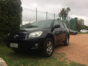 Toyota Rav4 2.4 4x2 At 2010