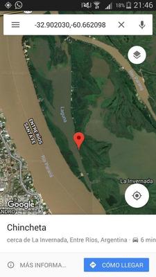 Terrenos En Isla Rosario - Ubicados En El Embudo