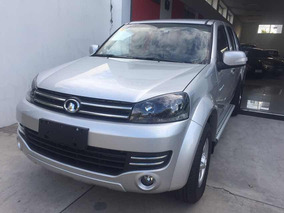 Great Wall Wingle 5 Extra Full Nafta 2019