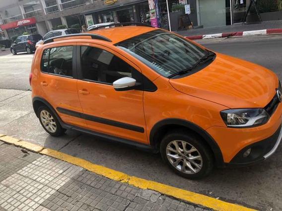 Volkswagen Fox 1.6 Comfortline Pack Saf 2014