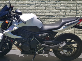 Yamaha Xj6 Año 2013. Unico Dueño. U$s 11400
