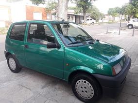 Fiat Cinquecento 1994