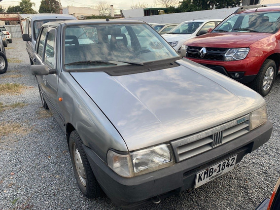 Fiat Uno D